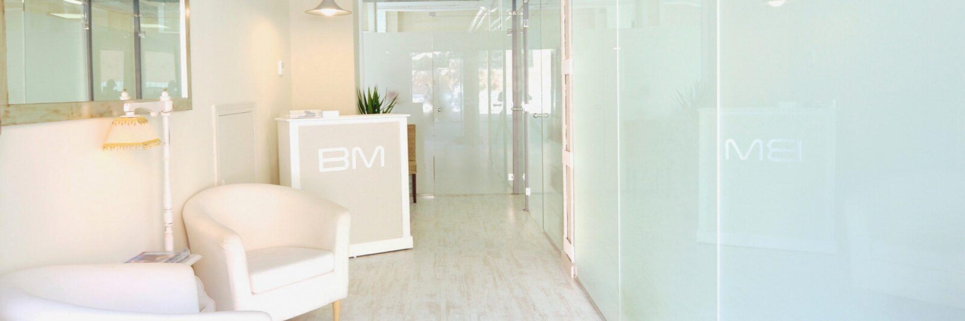 Fisioterapia BM
